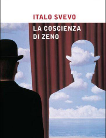 """LIBRO DEL MESE:""""LA COSCIENZA DI ZENO"""""""
