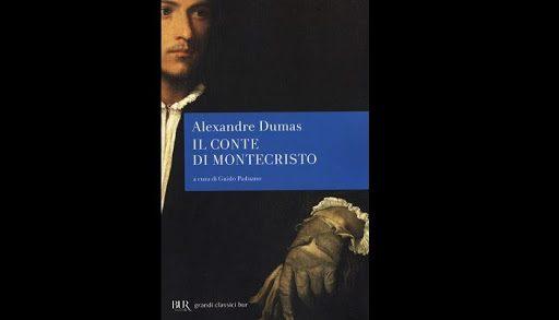 """LIBRO DEL MESE: """"CONTE DI MONTESCRISTO"""""""