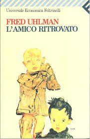 """LIBRO DEL MESE:""""L'AMICO RITROVATO"""""""